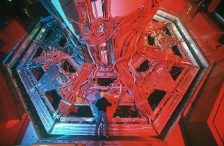Большой адронный коллайдер (БАК)